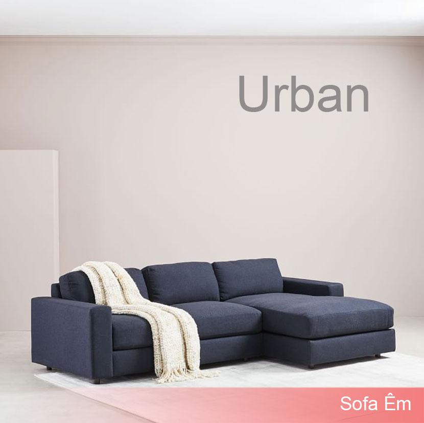 Đặc điểm của sofa góc L
