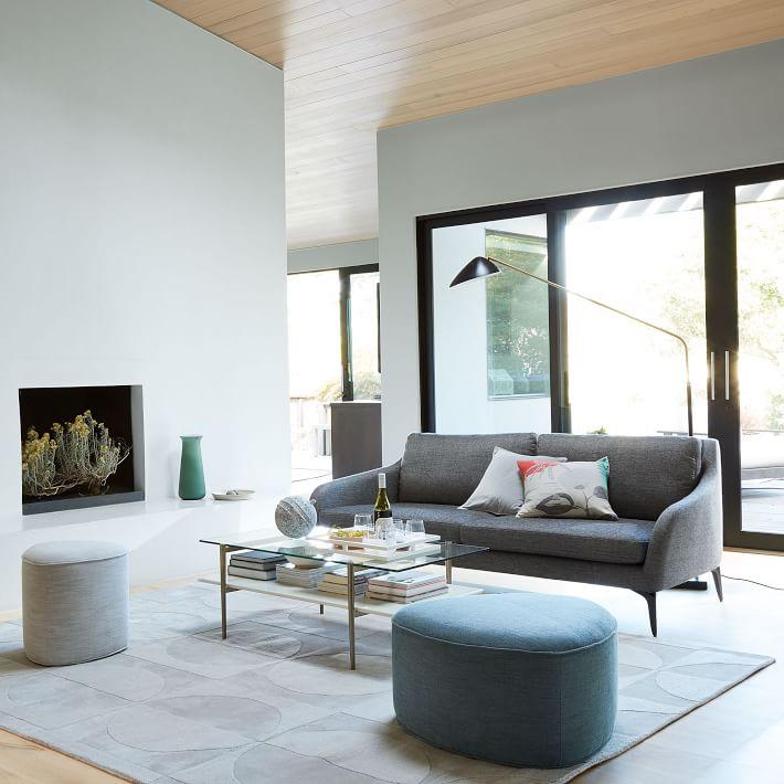 Những đặc điểm nổi bật của ghế sofa băng dài